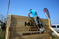 The Mud Day Israel - Promo