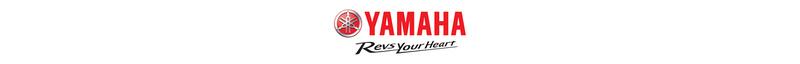 Yamaha-strip